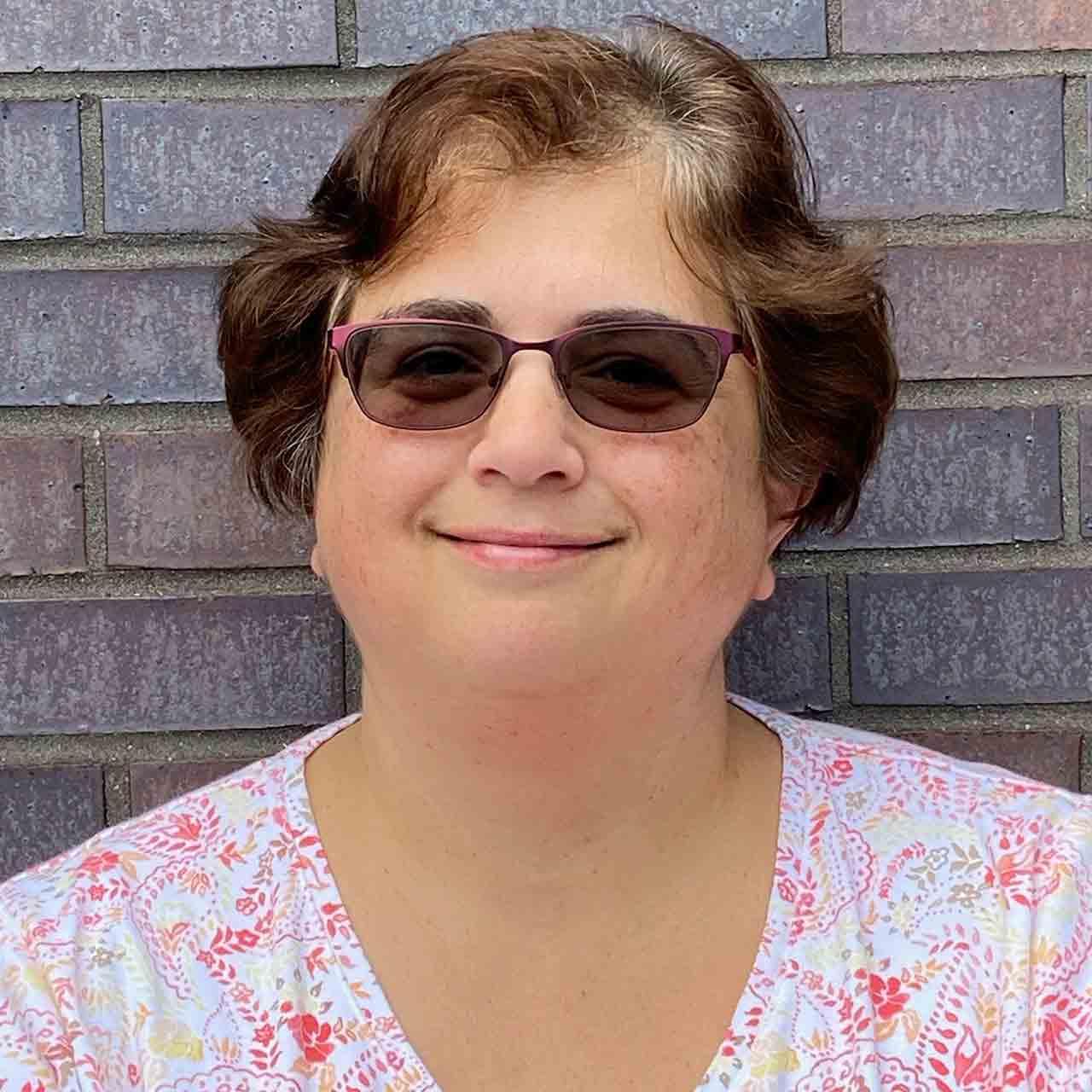 Lynne Madden
