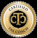 Certified tax coach