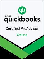 Certified QB Online ProAdvisor