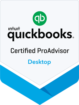 QuickBooks Desktop ProAdvisor