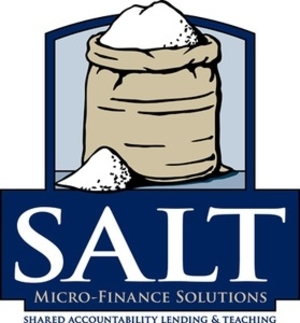 SALT micro-finance solutions