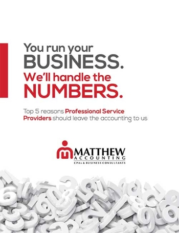 An eBook for professional service providers