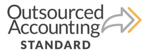 Outsourced Accounting Standard