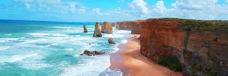 Australien 55+