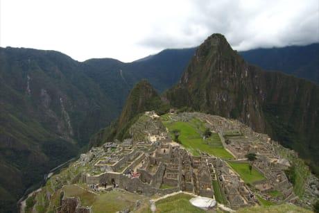 Peru runt