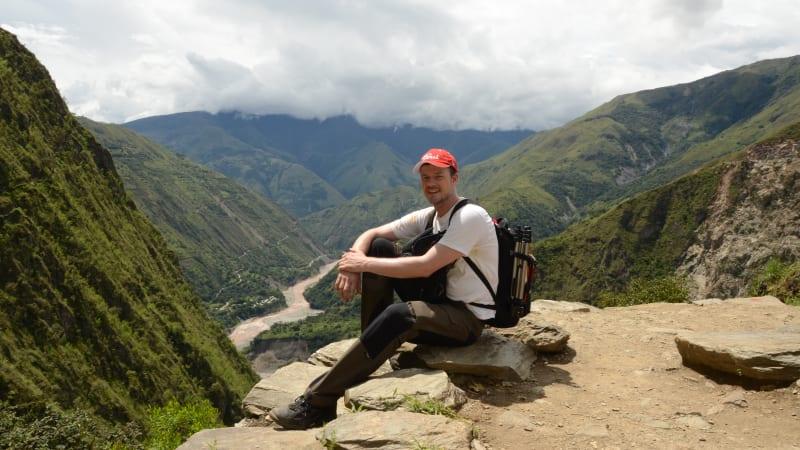 Tillval Machu Picchu