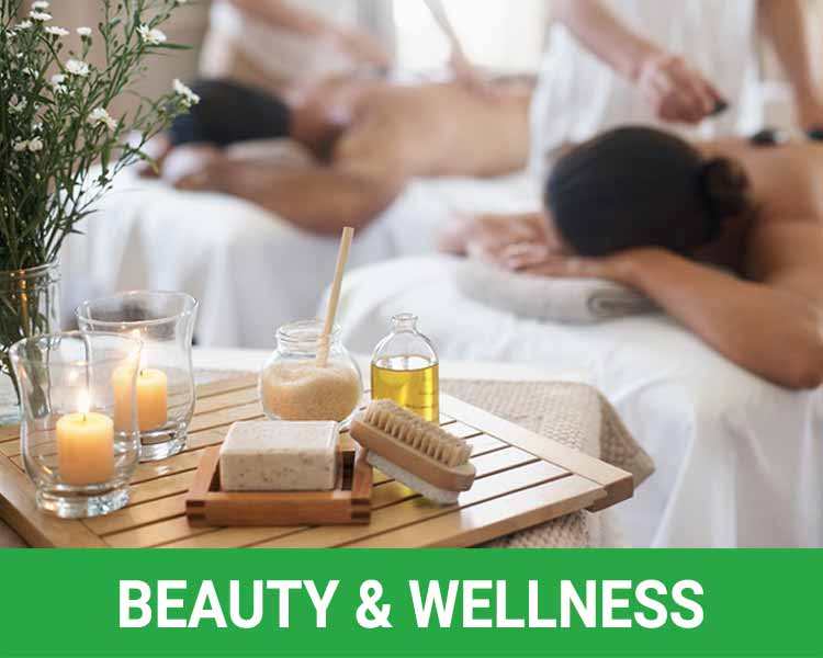 Beauty & Wellness Rosarito Beach