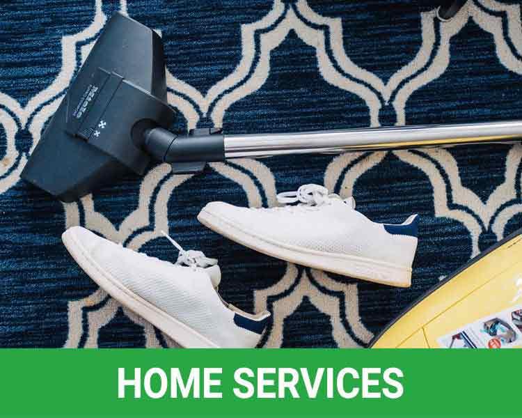 Rosarito Beach Home Services