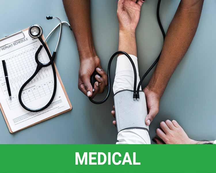 Rosarito Beach Medical Services