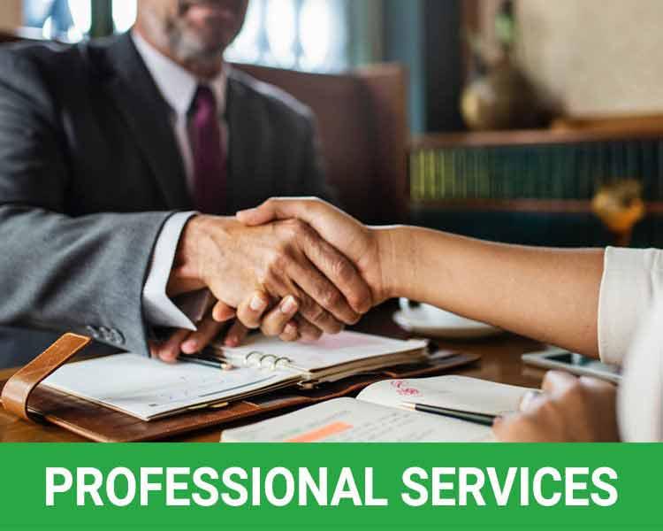 Rosarito Beach Professional Services