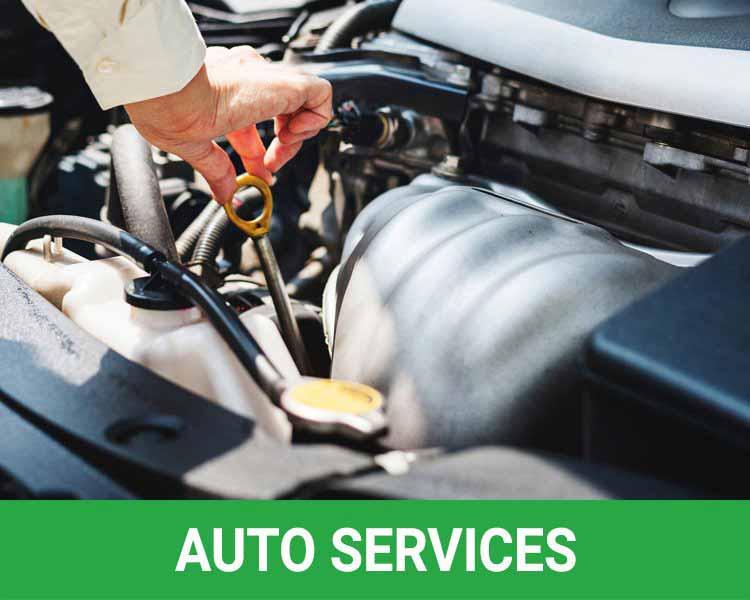Rosarito Beach Auto Services