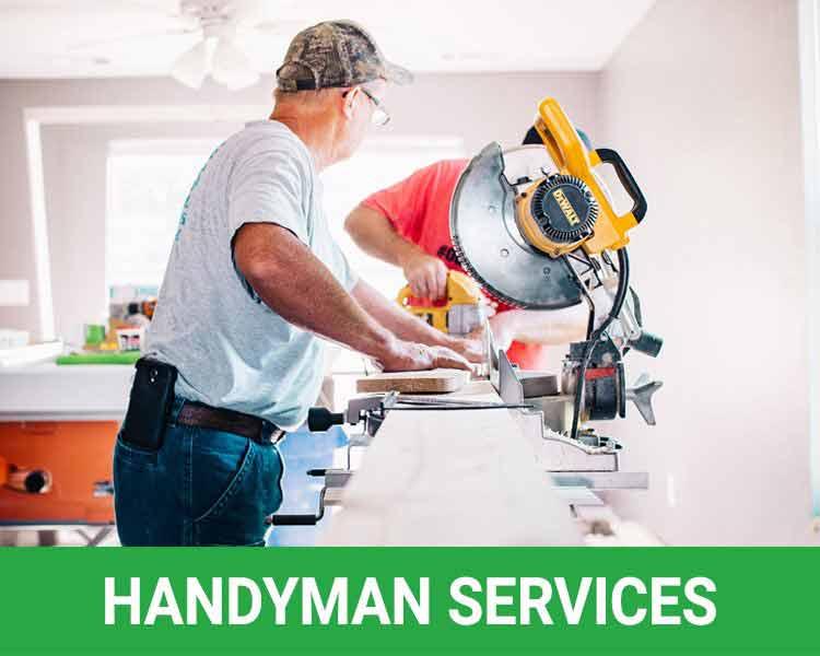 Rosarito Beach Handyman Services
