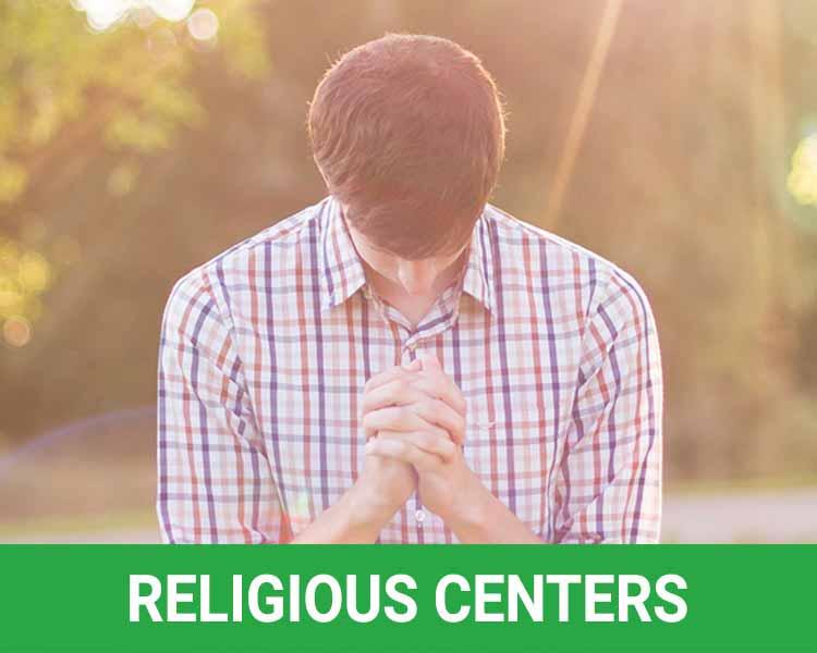 Rosarito Beach Religious Centers