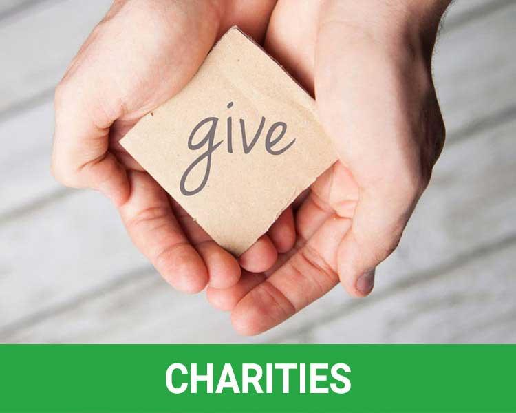 Rosarito Beach Charities
