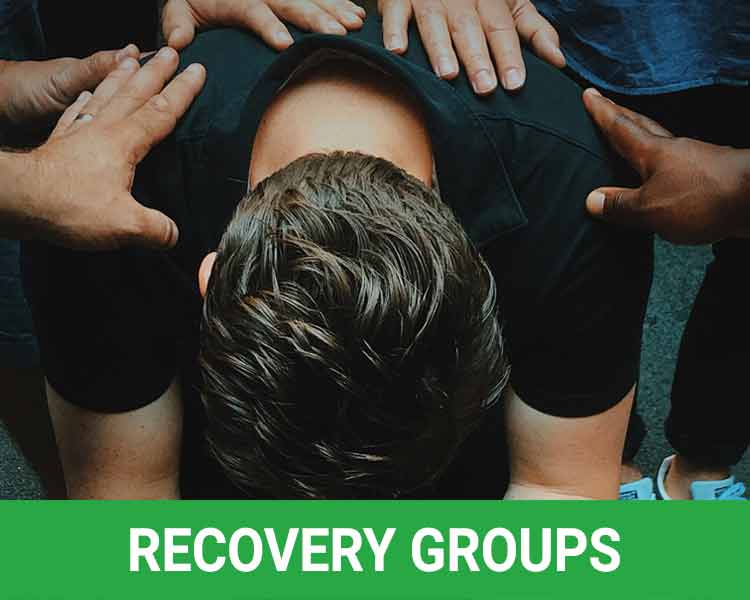 Rosarito Beach Recovery Groups