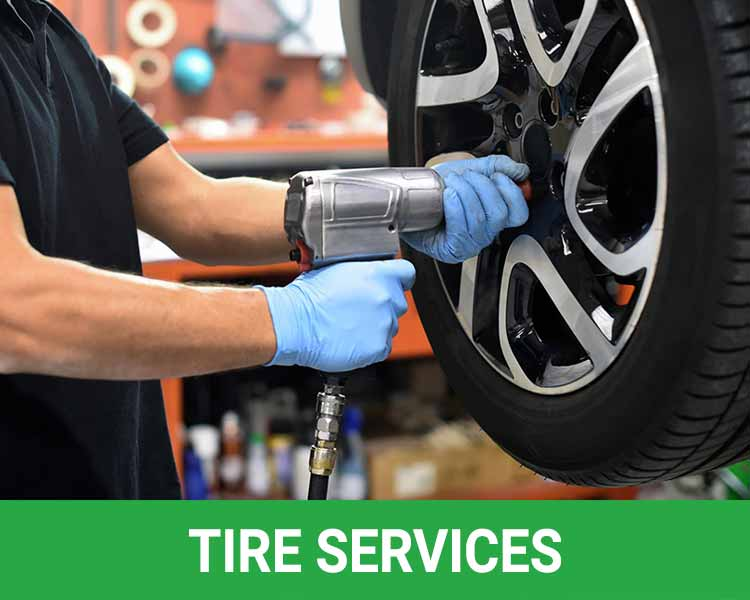Tire Services Rosarito Beach