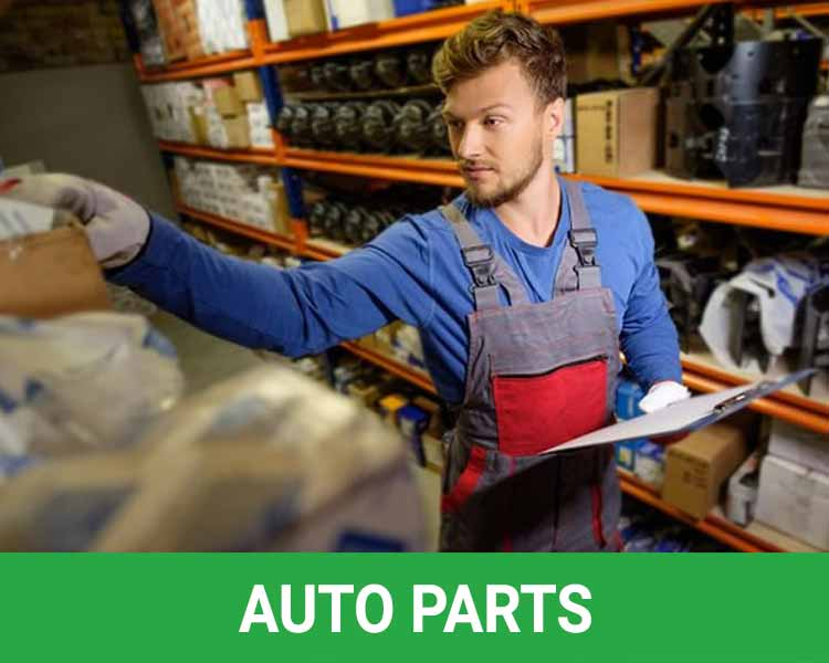 Auto Parts Rosarito Beach