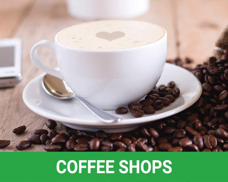Coffee Shops Rosarito Beach