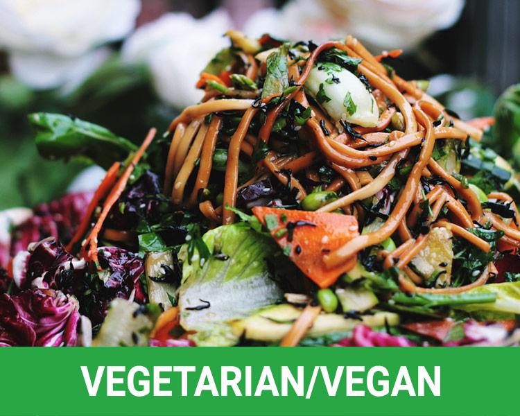 Vegetarian Vegan Food Rosarito Beach
