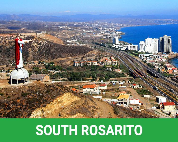 South Rosarito Restaurants