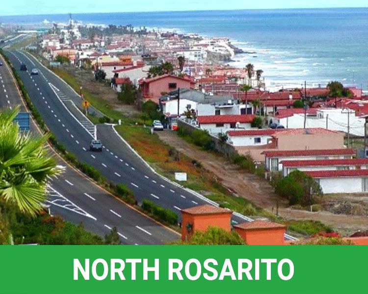 north Rosarito Beach Restaurants