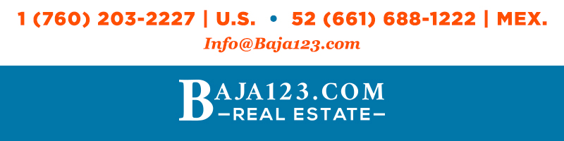 Baja123.com - Rosarito Beach Real Estate