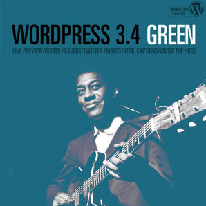 Updating Your Site To WordPress 3.4