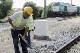 Fergrupo Construções e Técnica Ferroviárias