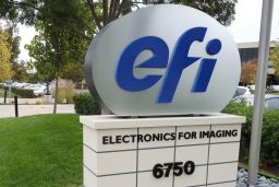 Electronics for Imaging