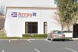 Arrayit Corporation