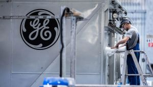 Commission fines General Electric €52m