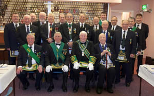 Deputation To Liberton 1201