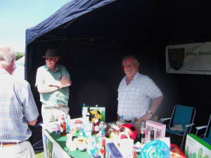 Bilston Fun Day 2013
