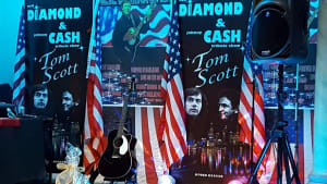 Neil Diamond Tribute Social