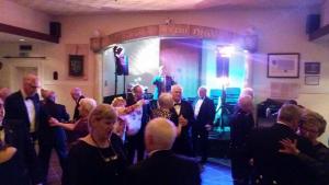 Rosslyn St Clair Annual Ball 2017