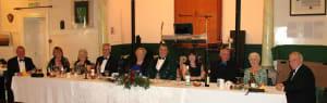 Rosslyn Masonic Ball 2014