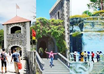10 Tempat Wisata di Sleman untuk Penggemar Instagram