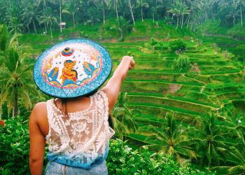 10 Tempat wisata di Ubud