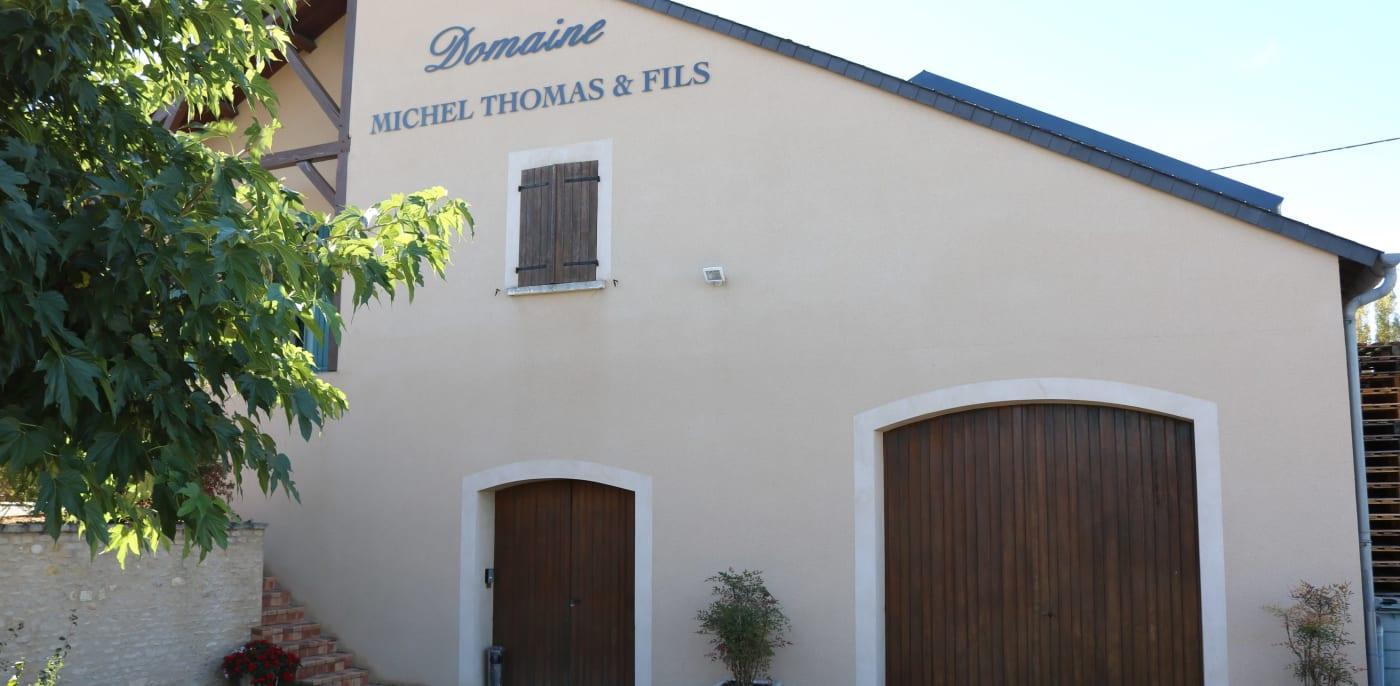 Domaine Michel Thomas