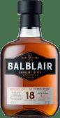 Balblair 18 Years Old Whisky