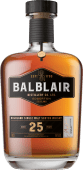 Balblair 25 Years Old Whisky