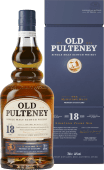 Old Pulteney 18 Years Old Whisky