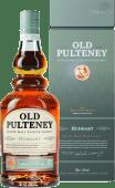 Old Pulteney Huddart Whisky