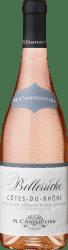 2019 M. Chapoutier »Belleruche Rosé«