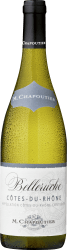 2020 M. Chapoutier »Belleruche Blanc«