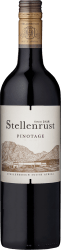 2019 Stellenrust Pinotage