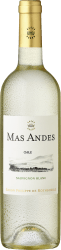 2019 Mas Andes Sauvignon Blanc