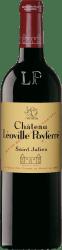 2017 CHÂTEAU LÉOVILLE-POYFERRÉ