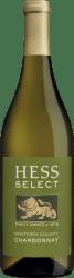2018 Hess Select Chardonnay