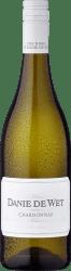 2020 Danie de Wet Chardonnay Matured on the Lees